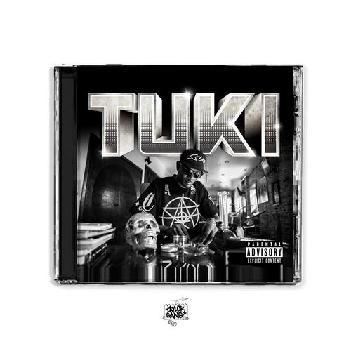 TUKI Tape - Tuki Carter | MixtapeMonkey.com