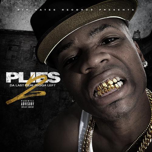 Da Last Real Nigga Left 2 - Plies   MixtapeMonkey.com