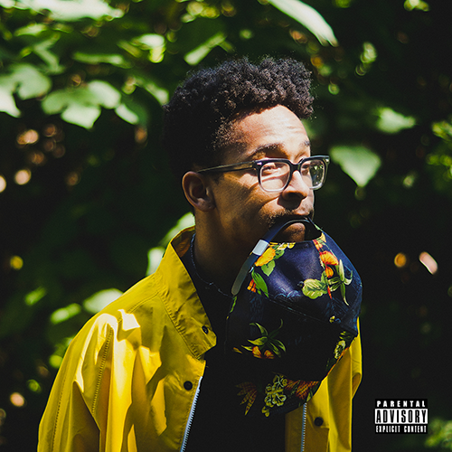 Swim Team EP - Khary | MixtapeMonkey.com