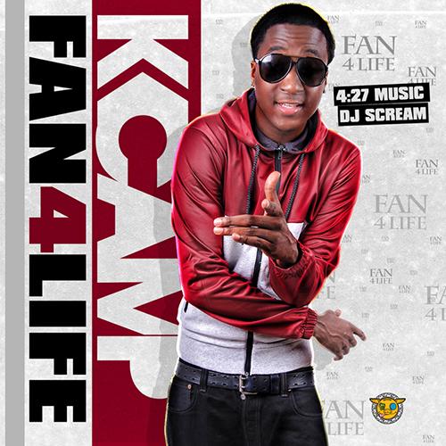 Fan 4 Life - K Camp | MixtapeMonkey.com