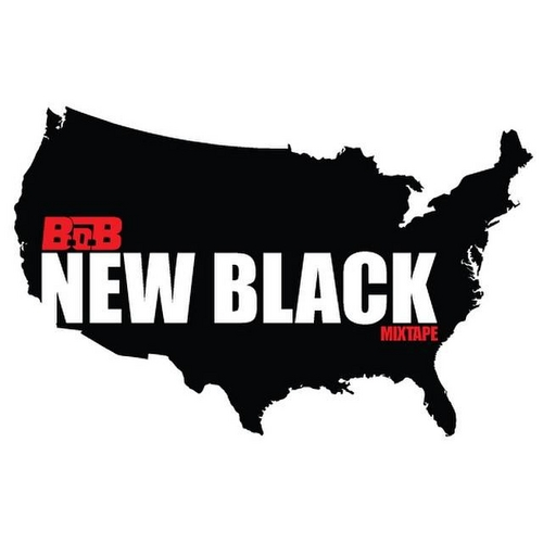New Black - B.o.B | MixtapeMonkey.com