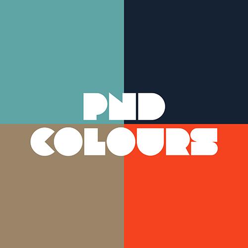 PNDCOLOURS - PartyNextDoor | MixtapeMonkey.com