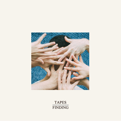 Finding - Tapes | MixtapeMonkey.com
