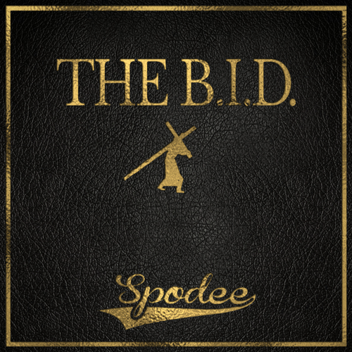 The B.I.D. - Spodee | MixtapeMonkey.com