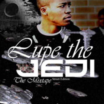 Lupe The Jedi  - Lupe Fiasco | MixtapeMonkey.com
