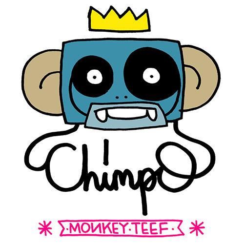 Monkey Teef Mixtape - Chimpo | MixtapeMonkey.com
