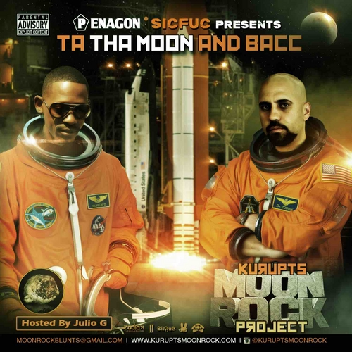 Moon Rock - Kurupt | MixtapeMonkey.com