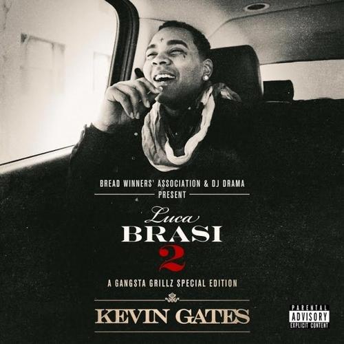 Luca Brasi 2 - Kevin Gates | MixtapeMonkey.com