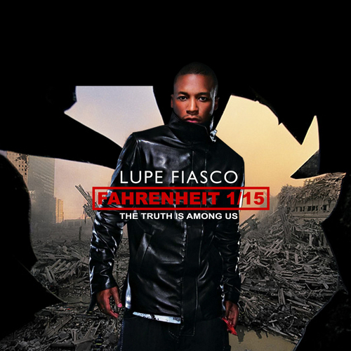lupe fiasco the cool rar download