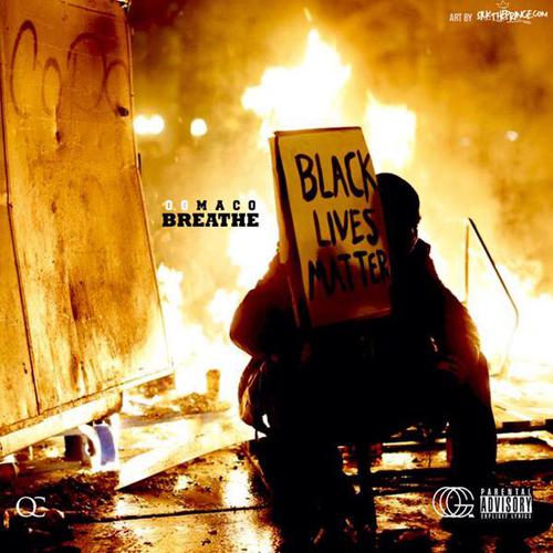 Breathe EP - OG Maco | MixtapeMonkey.com