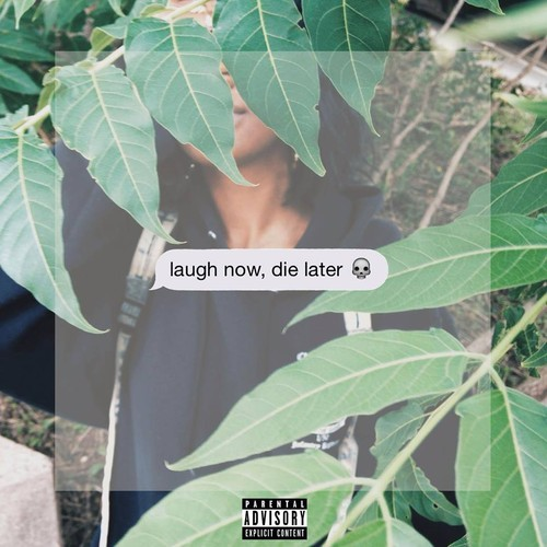 Laugh Now, Die Later - Kari Faux | MixtapeMonkey.com