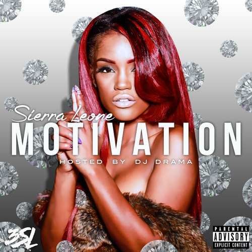 Motivation - Sierra Leone | MixtapeMonkey.com