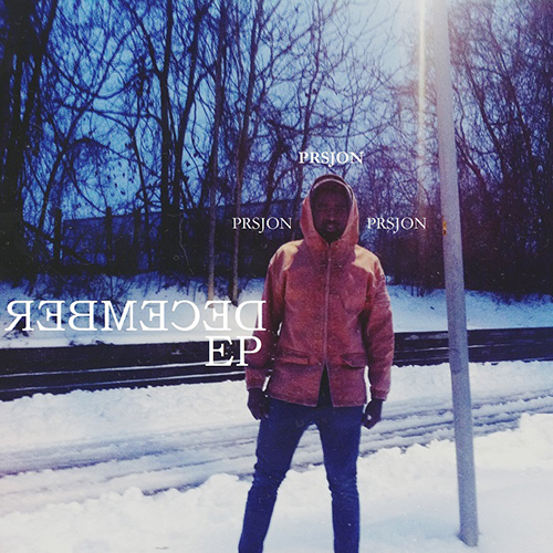 December EP - Paris Jones | MixtapeMonkey.com