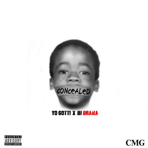 Concealed - Yo Gotti | MixtapeMonkey.com