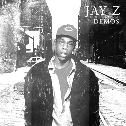 The Demos: Before Reasonable Doubt - Jay-Z | MixtapeMonkey.com