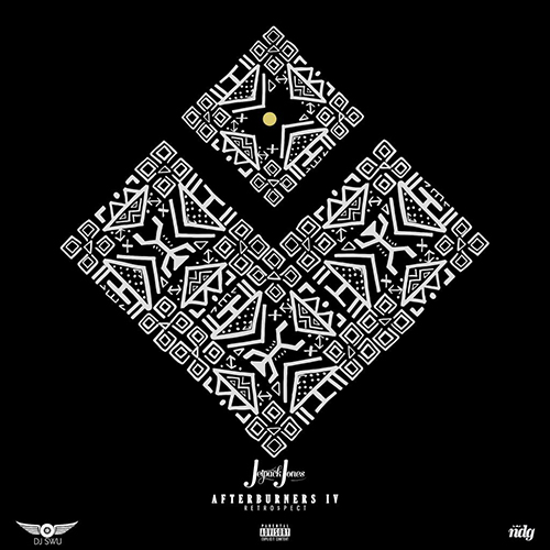 Afterburners 4: Retro$pect - Jetpack Jones | MixtapeMonkey.com