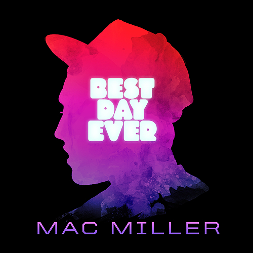 MixtapeMonkey | Mac Miller - Best Day Ever