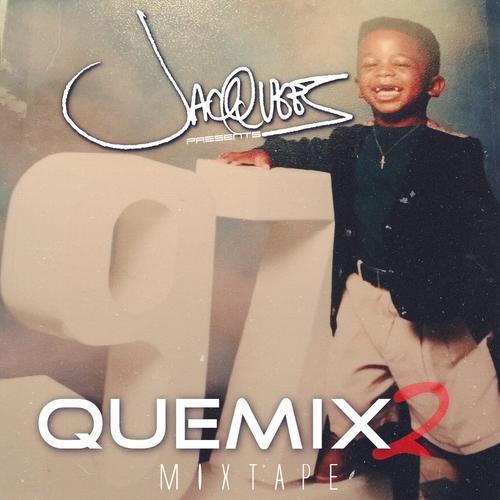 Que Mix 2 - Jacquees | MixtapeMonkey.com