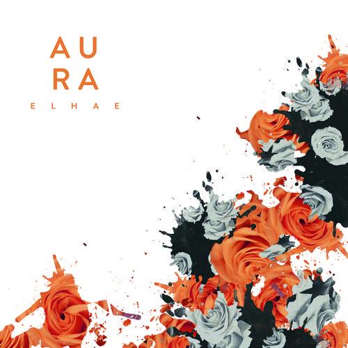 AURA - ELHAE | MixtapeMonkey.com