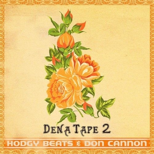 Dena Tape 2 - Hodgy Beats | MixtapeMonkey.com