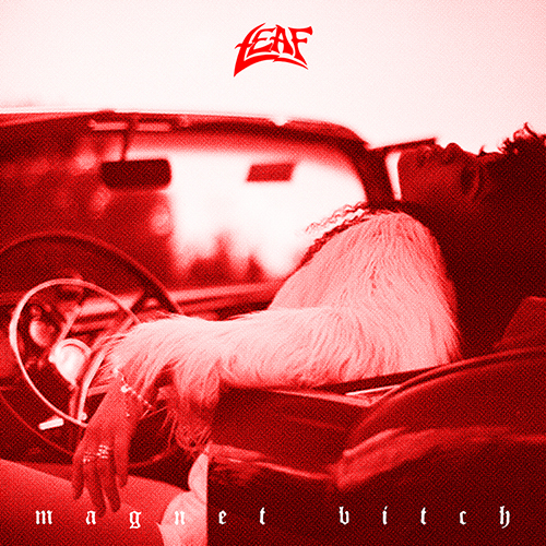 Magnet Bitch - Leaf | MixtapeMonkey.com