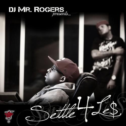 Settle 4 Le$ - Le$ | MixtapeMonkey.com