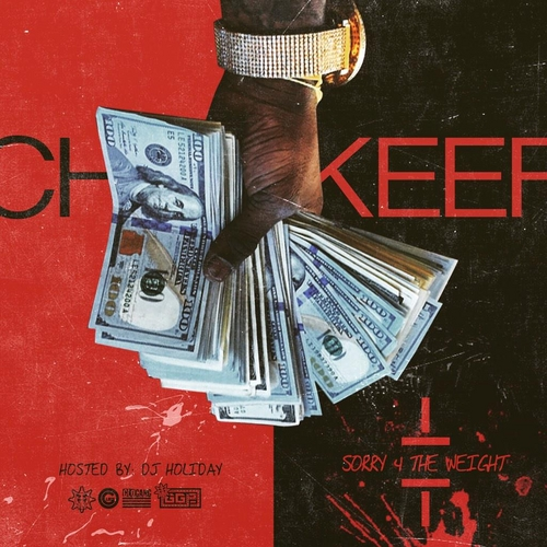 Sorry 4 The Weight - Chief Keef | MixtapeMonkey.com
