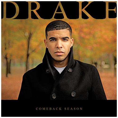 MixtapeMonkey | Drake - Comeback Season