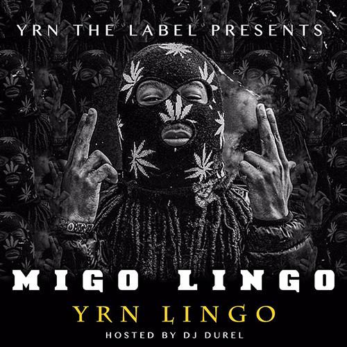 Migo Lingo - Migos | MixtapeMonkey.com