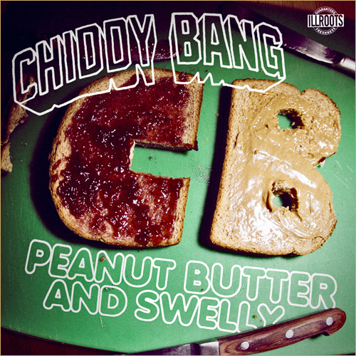 Peanut Butter and Swelly - Chiddy Bang | MixtapeMonkey.com