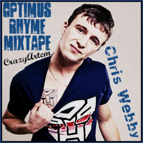 Optimus Rhyme - Chris Webby | MixtapeMonkey.com