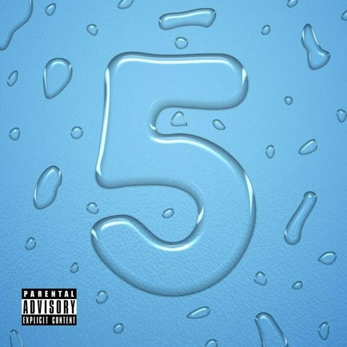 Drink More Water 5 - I Love Makonnen | MixtapeMonkey.com