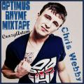 Optimus Rhyme - Chris Webby