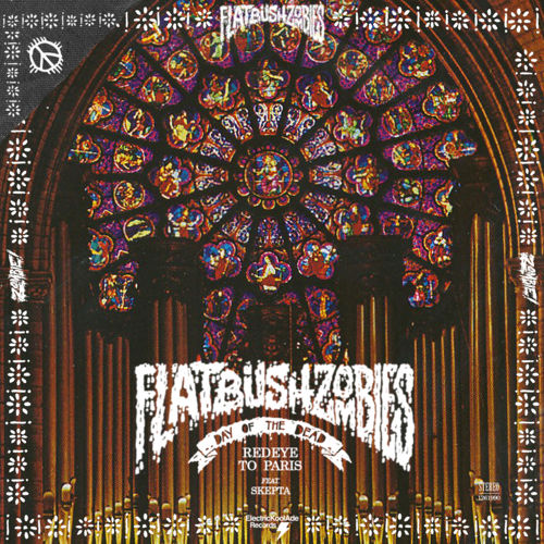 Day Of The Dead [2015] - Flatbush Zombies | MixtapeMonkey.com