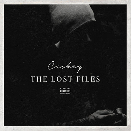 The Lost Files - Caskey | MixtapeMonkey.com