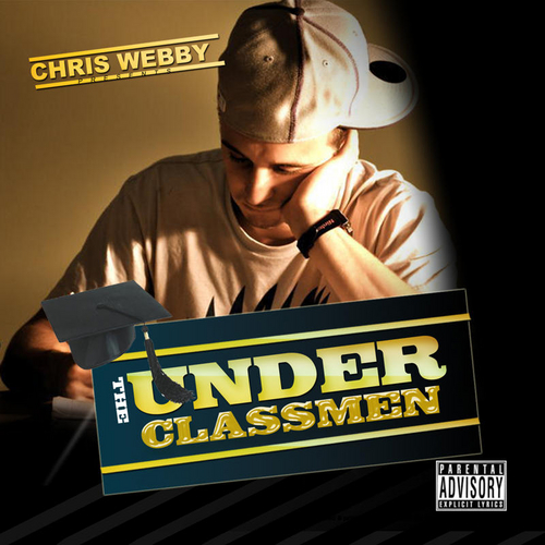 The Underclassmen - Chris Webby | MixtapeMonkey.com