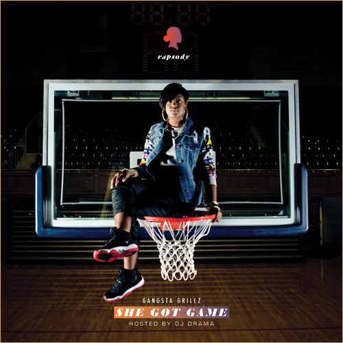 She Got Game - Rapsody | MixtapeMonkey.com