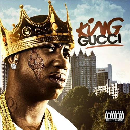 King Gucci - Gucci Mane | MixtapeMonkey.com
