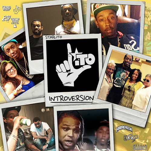 Introversion - Starlito | MixtapeMonkey.com