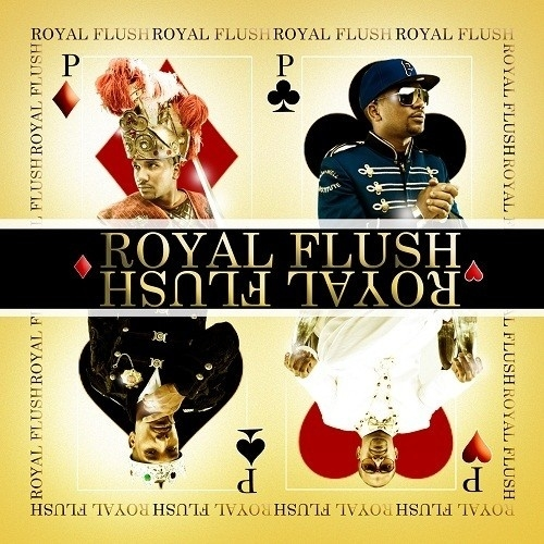 Royal Flush - Cyhi The Prynce | MixtapeMonkey.com