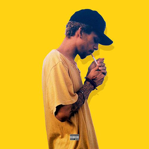 Ghetto America  - SupaKaine   MixtapeMonkey.com