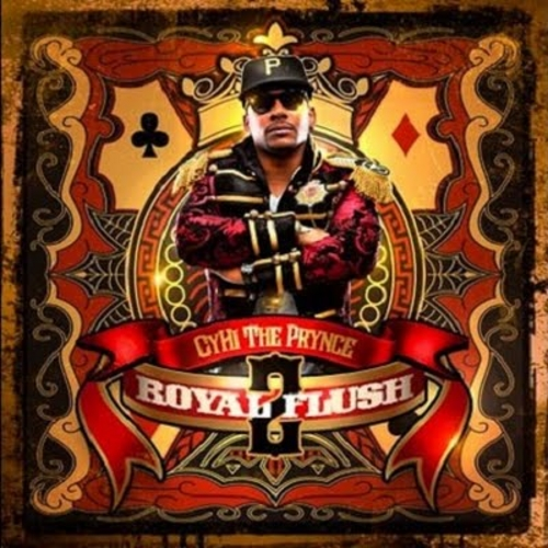 Royal Flush 2 - Cyhi The Prynce | MixtapeMonkey.com