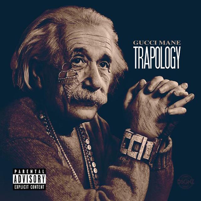 Trapology - Gucci Mane | MixtapeMonkey.com