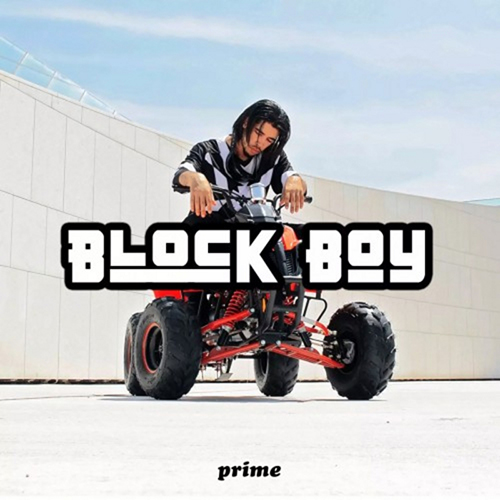 Block Boy - Jimmy Prime | MixtapeMonkey.com