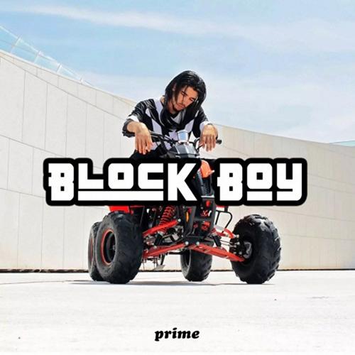 Block Boy - Jimmy Johnson | MixtapeMonkey.com