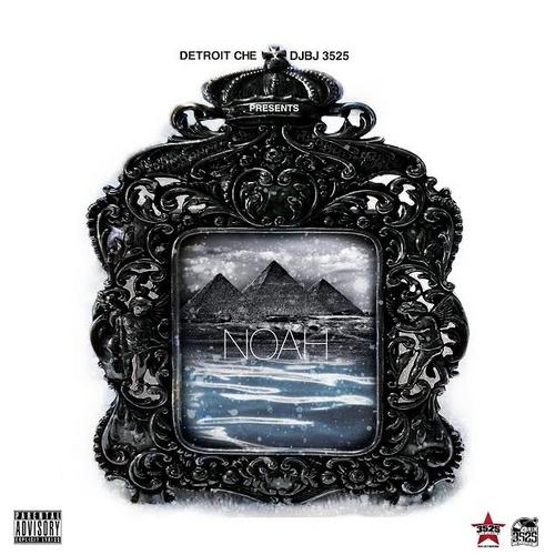 Noah - Detroit Che | MixtapeMonkey.com