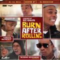 Burn After Rolling - Wiz Khalifa