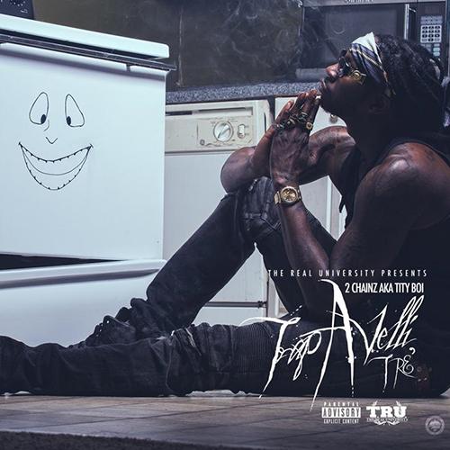 Trap-A-Velli 3 - 2 Chainz | MixtapeMonkey.com