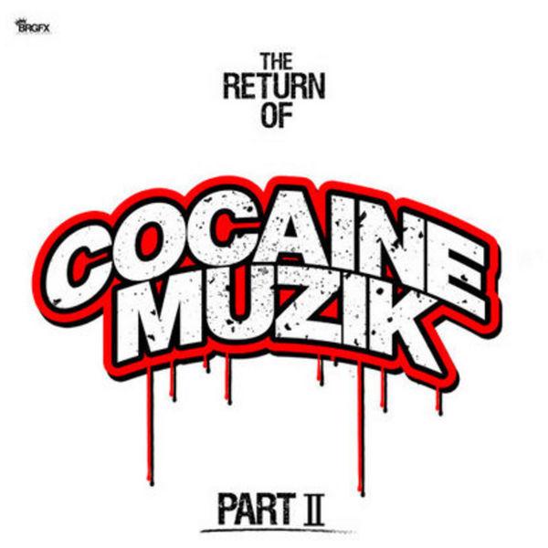 The Return Of Cocaine Muzik Pt 2 - Yo Gotti | MixtapeMonkey.com