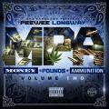 Money, Pounds, Ammunition 2 - PeeWee Longway